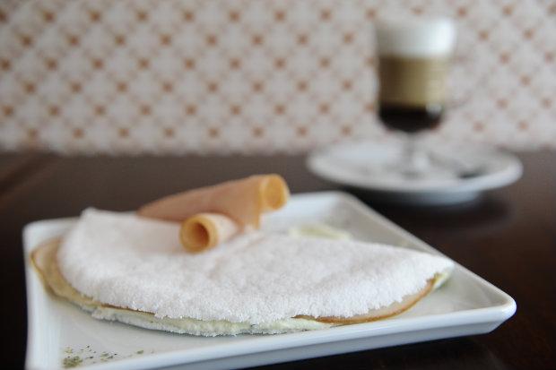A tapioca foi um dos produtos que cresceu em 2014. Foto: Everson Verdiao/Esp.DP/D.A.Press
