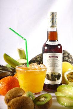 O drinque da Carvalheira leva caldo de cana. Foto: Carvalheira/Divulgação