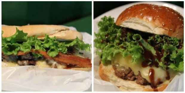 Bacurau, no Pina, aposta nos sanduíches gourmet. Créditos: Nando Chiappeta/DP