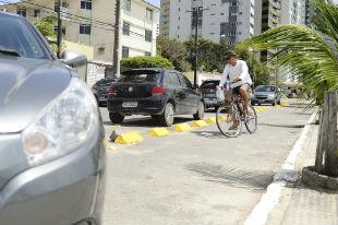 Problema foi mostrado pelo Diario em outubro. Foto: Everson Veridão/Esp.DP/D.A Press