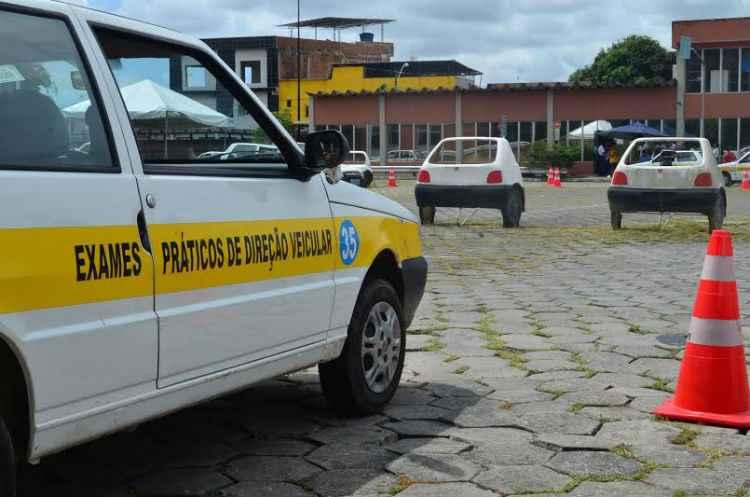 (Foto: Detran/Divulgação)