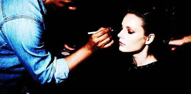 As tendências da Big Apple devem ser replicadas nas próximas semanas de moda. Foto: mbfashionweek.com/Reprodução