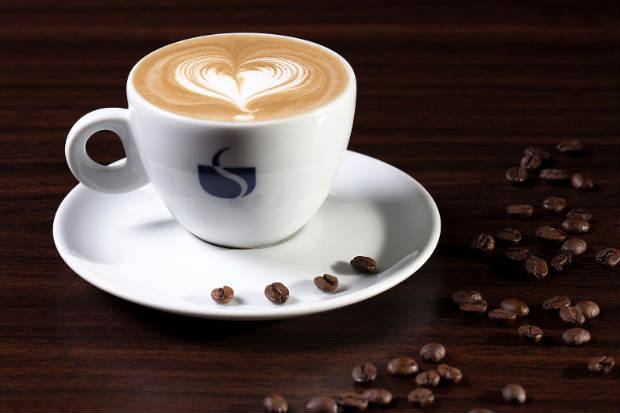 O sabor do café expresso é marca registrada da casa. Foto: Paloma Amorim/Divulgação