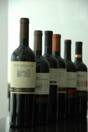 Os participantes terão a oportunidade de aprender particularidades dos vinhos tinto, rosé, branco e espumante. Foto: Juliana Leitão/DP/D.A Press