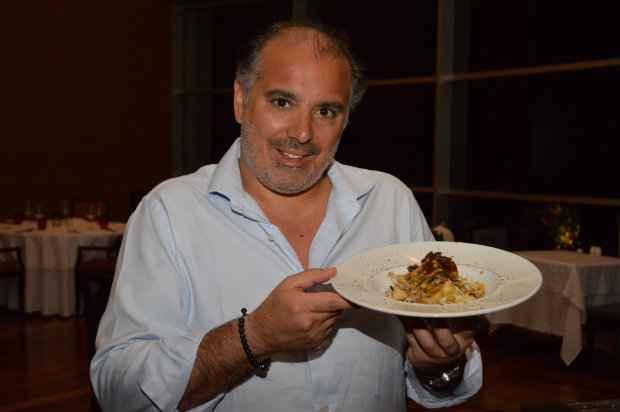 O chef português Olivier Costa pretende ampliar os negócios no estado. Foto: Believe By Lead/Divulgação