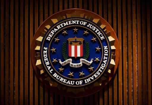 O FBI iniciou uma investigação sobre uma série de ataques contra sites americanos nos quais apareceram frases e imagens enaltecendo o grupo Estado Islâmico (EI). Foto: AFP Mandel Ngan