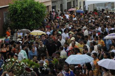 Crime, em 2011, chocou moradores de Vitória de Santo Antão. Foto: Teresa Maia/DP/D.A.Press (Teresa Maia/DP/D.A.Press)