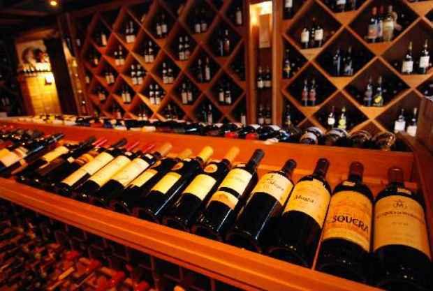 Diferentemente dos vinhos chilenos, os italianos são mais gastronômicos e, por isso, pedem harmonização. Foto: Ricardo Fernandes/DP/D.A Press