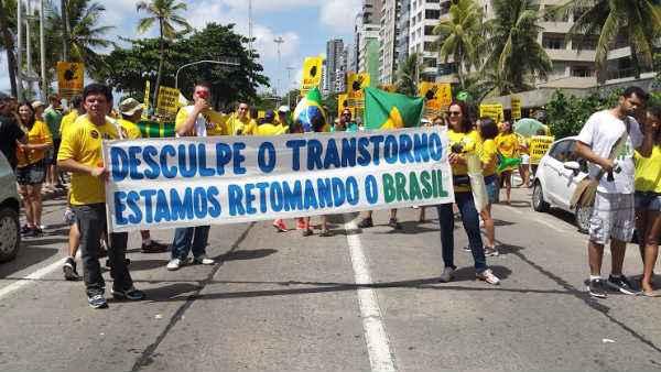 Foto: Cláudia Eloi/DP/D.A Press (Foto: Cláudia Eloi/DP/D.A Press)