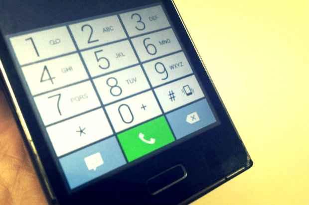 Os telefones passam a ter o seguinte formato