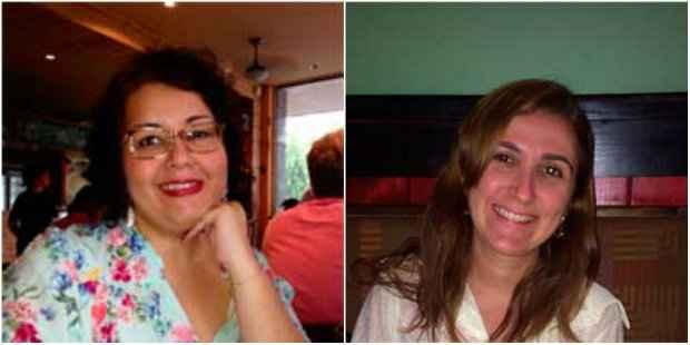 """Para a psicóloga Fabiana Padilha, """"distanciar-se de si é tornar-se incompetente emocionalmente"""". Monike Gouveia, também psicóloga, chama atenção para a """"qualidade"""" dos nossos pensamentos. Segundo ela, são os pensamentos que geram as emoções e são estas que movem as nossas reações. Fotos: Arquivos pessoais"""