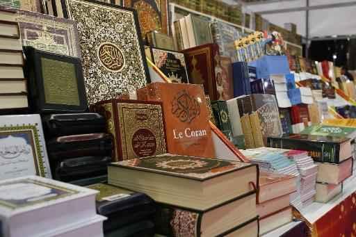 França tem expressado um interesse cada vez maior pela religião muçulmana - Foto: AFP Thomas Samson (AFP Thomas Samson)