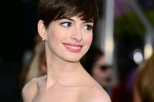 Atriz foi vencedora do Oscar de melhor atriz coadjunvante pelo filme