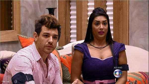 Foto: TV Globo/Reprodução (Foto: TV Globo/Reprodução)