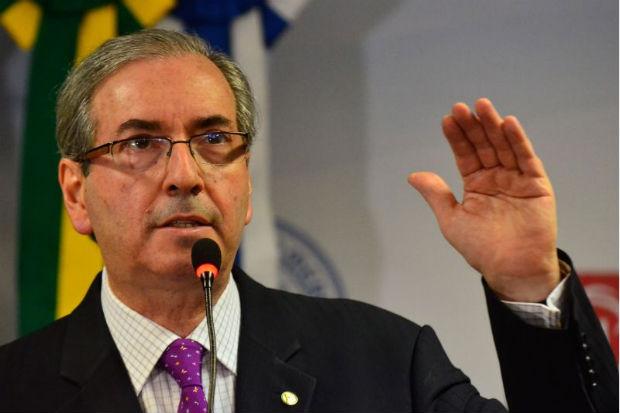 Eduardo Cunha tem o domínio facebookjesus.com.br