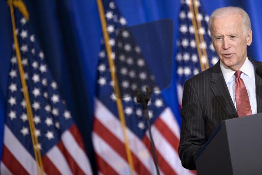 O vice-presidente americano, Joe Biden. Foto: AFP BRENDAN SMIALOWSKI