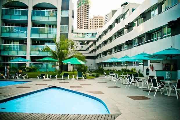 A previsão é de que setor hoteleiro siga em ascensão até 2020. Foto: Ronaldo Maciel/Flickr/Reprodução