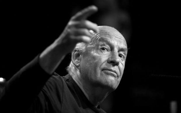 Galeano não resistiu a complicações de um câncer. Crédito: Arquivo Pessoal/Reprodução