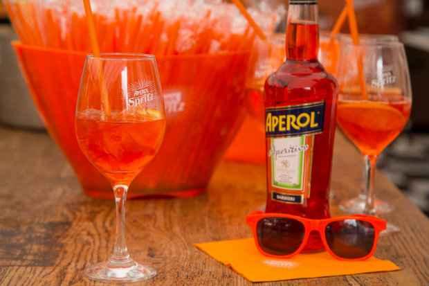 Drinque europeu será comercializado no Barchef e no Hotspots. Foto: Humberto Reis/Divulgação