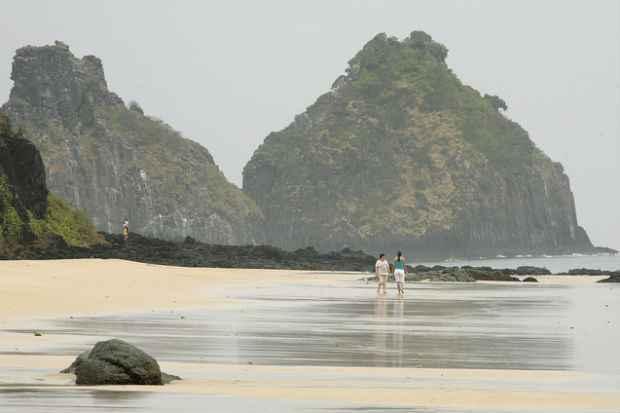 Pernambuco deve receber 76 mil turistas no feriado de Tiradentes. Foto: Hans von Manteuffel/Turismo Pernambuco/Divulgação