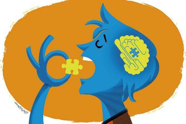 Médico percebeu evolução no quadro do filho após tratamento para infecção na garganta. ARTE: Cristiano/CB/DA Press