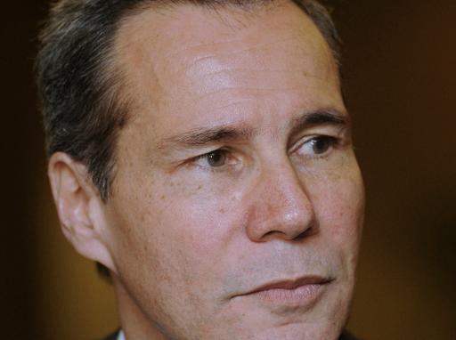O promotor argentino Alberto Nisman. Foto: Marcelo Capece/AFP Photo