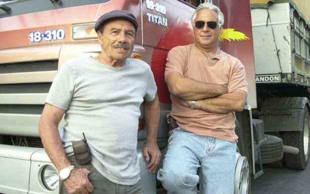 Produzido de 1979 a 1981 e de 2003 a 2008, seriado ganha reprise de episódio transmitido em 2003. Foto: TV Globo/Divulgação