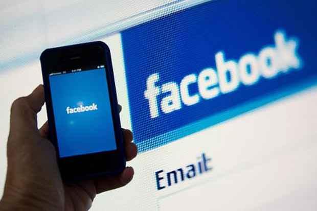O Facebook anunciou nesta terça-feira que fará modificações em seu Feed de notícias, no qual os usuários leem as publicações de seus amigos ou páginas de marcas e empresas que eles curtiram no site de relacionamentos. Foto: Karen Bleier/AFP/Arquivos