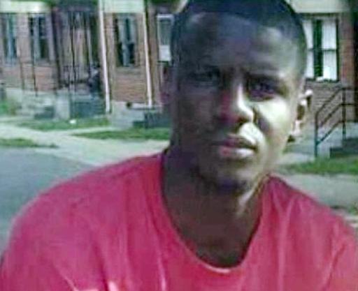 Foto cedida pela Murphy, Falcon & Murphy, mostra Freddie Gray, morto enquanto estava sob custódia policial em Baltimore, Maryland. Foto: MURPHY,FALCON & MURPHY/AFP Handout
