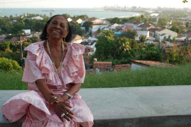 Selma do Coco fez fama com sucessos como