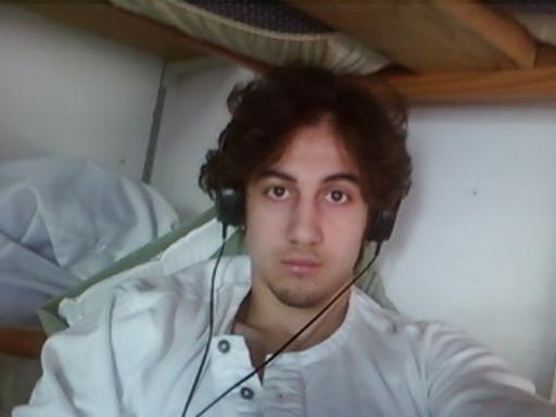 Djokhar Tsarnaev, em foto cedida pelo Departamento de Justiça americano, no dia 23 de março de 2010. Foto: US DEPARTMENT OF JUSTICE/AFP/Arquivos -