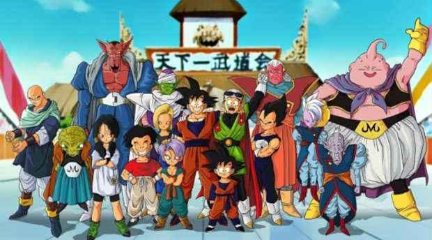 Anime, dos anos 1980, começou a ser exibido na TV na década de 1990 e só chegou no Brasil em meados de 2000. Foto: Divulgação