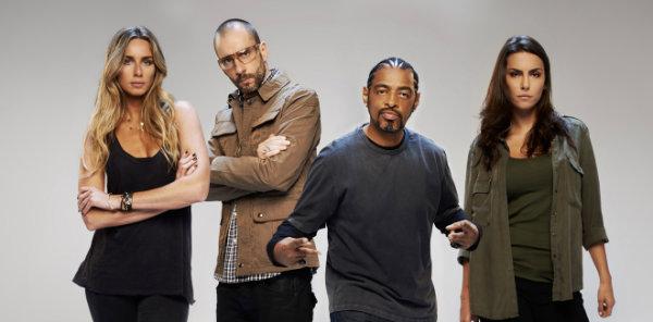 Programas como A liga, na Band, reúnem elementos de reality show - Foto: Band/Divulgação (Foto: Band/Divulgação)