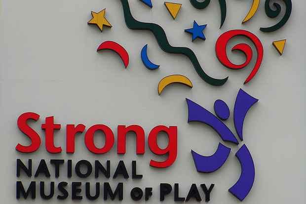 Museu nos Estados Unidos receberá o Hall da Fama do Videogame. Foto: Michele/Flick/Reprodução