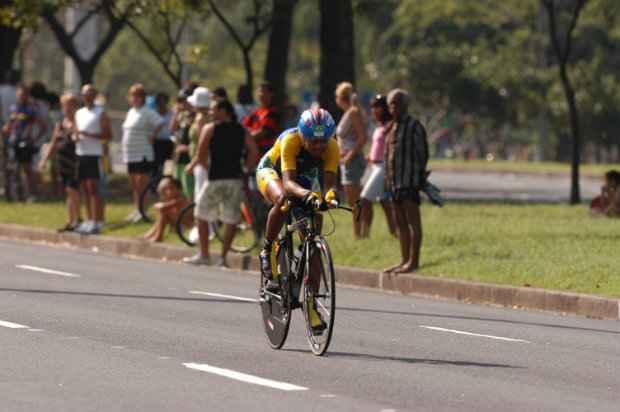 A logística da corrida ainda será definida. Foto: Heitor Cunha/DP.