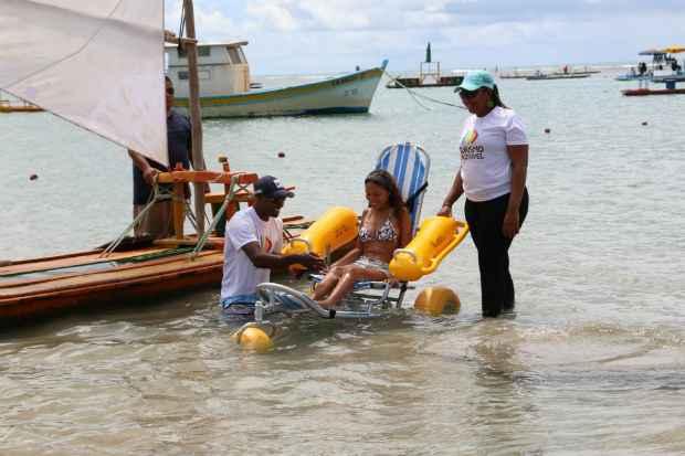 Foto: Luíz Lucas/Secretaria de Turismo/Divulgação
