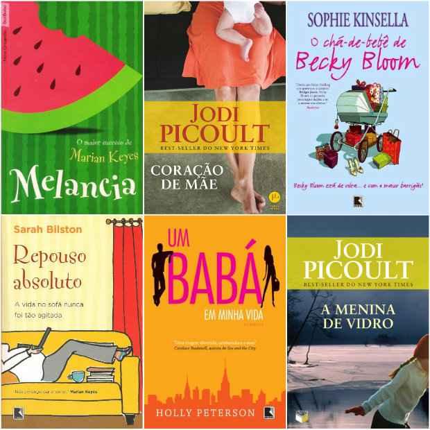 Os livros têm mais reconhecimento no exterior, mas começam a chegar no Brasil com sucesso razoável. Fotos: Divulgação