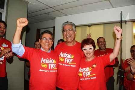 Professor vai gerir instituição por mais quatro anos. Foto: Passarinho/Divulgação