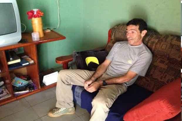 Mário terá a oportunidade de fazer uma entrevista de trabalho . (Foto: Gustavo Moreno/CB/D.A Press)