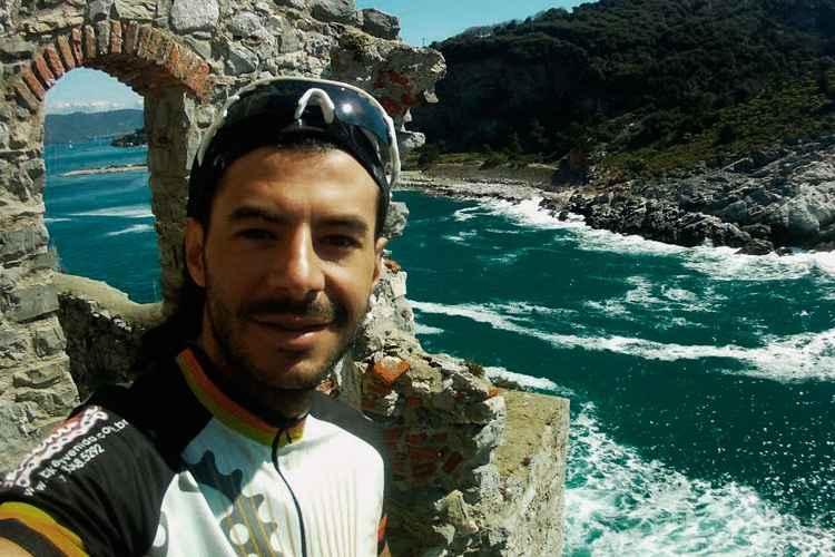 Guilherme deixou o emprego para atuar em defesa do meio ambiente.