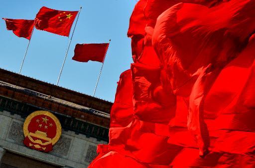 (Arquivo) Cinquenta anos após o seu desaparecimento, foi realizado na China o enterro simbólico de uma vítima dos expurgos maoístas, embora a imprensa oficial tenha advertido que, com isso, não irá reexaminar agora o passado. Foto: AFP Mark Ralston