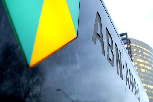 O governo holandês decidiu nesta sexta-feira privatizar a partir do final de 2015 o banco ABN Amro, nacionalizado em consequência da crise financeira e com um valor estimado de mais de 15 bilhões de euros. Foto: ANP/AFP Rick Nederstigt