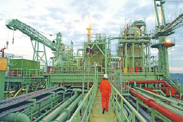 Foco na exploração de petróleo e gás é a nova postura da estatal e visa reduzir endividamento superior a R$ 400 bilhões. (Foto: Divulgação/Agência Petrobras)
