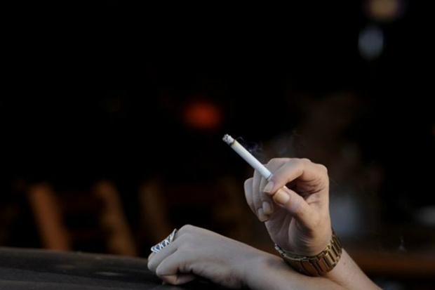 O texto da lei proíbe fumar cigarrilhas, charutos, cachimbos, narguilés e outros produtos em locais de uso coletivo, públicos ou privados. Foto: Carlos Vieira/CB/D.A Press