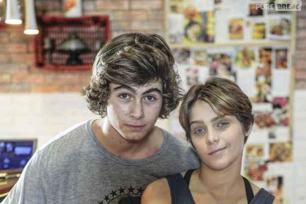 Aventuras do casal Pedro e Karina são destaque em
