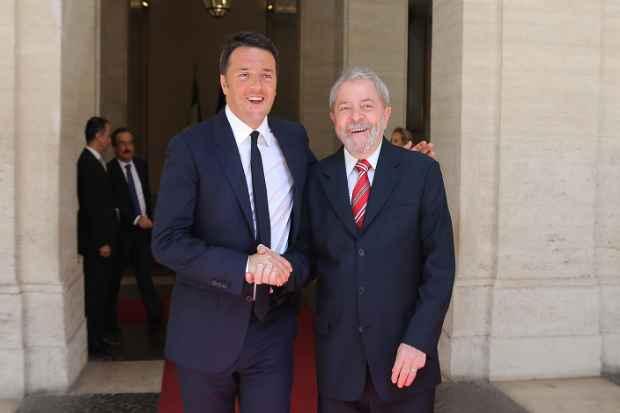 Foto:Ricardo Stuckert/ Instituto Lula