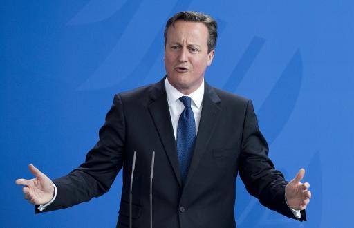 Premiê participará de reunião com potências na Alemanha. Foto: AFP John Macdougall