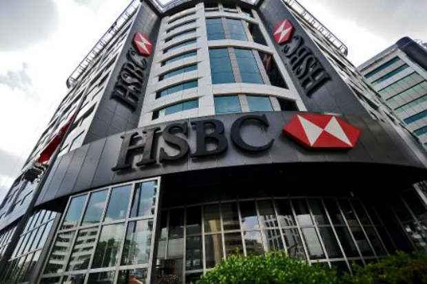 No Brasil, o HSBC tem mais de 21 mil empregados e mais de 850 agências. Foto: AFP OZAN KOSE