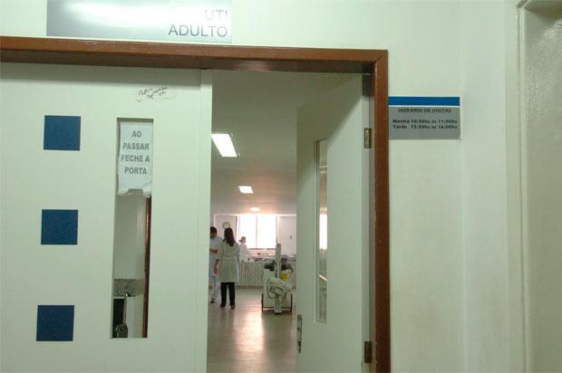 De acordo com estudo, 37% dos médicos e enfermeiros intensivistas de hospitais públicos e privados no Brasil não lavam as mãos com a frequência ou da maneira que deveriam. Foto:Teresa Maia/DP/ D.A.Press