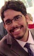 Tiago Levi é mestre em genética e ciência política pela UFPE. Foto: PSDB/Divulgação